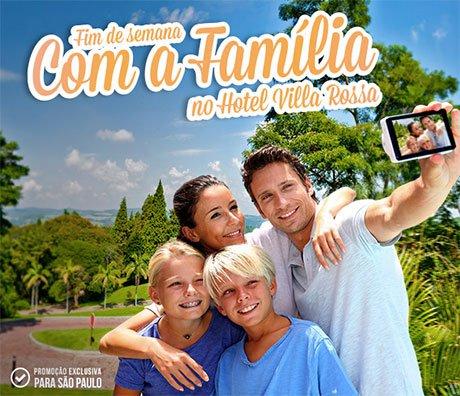 Concurso Cultural Hotel Villa Rossa