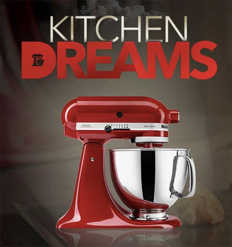 Concurso Kitchen Dreams