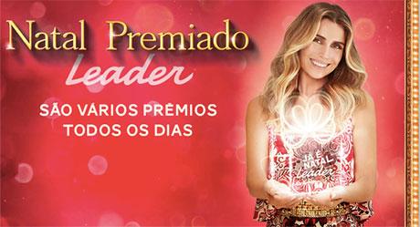 Promoção Natal Da Leader