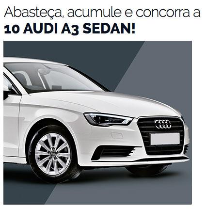 Promoção Ipiranga Você De Audi