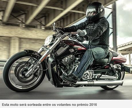 Promoção Revista Motociclismo Moto De Ouro
