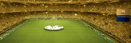 Promoção Você Na Uefa Champions League
