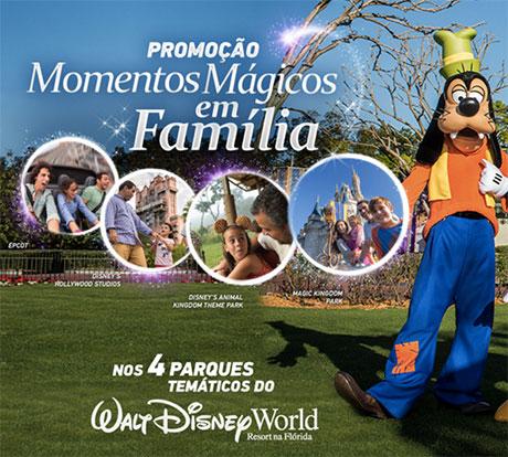 Promoção Sky Momentos Mágicos Em Família