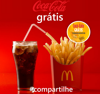 Promoção - Cada Mini Coca-cola Conta