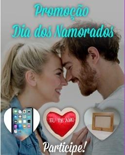 Promoção Dia Dos Namorados Transamérica