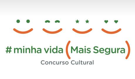 Concurso Cultural Minha Vida Mais Segura