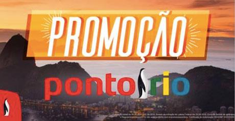 Promoção Pontofrio Ponto Rio