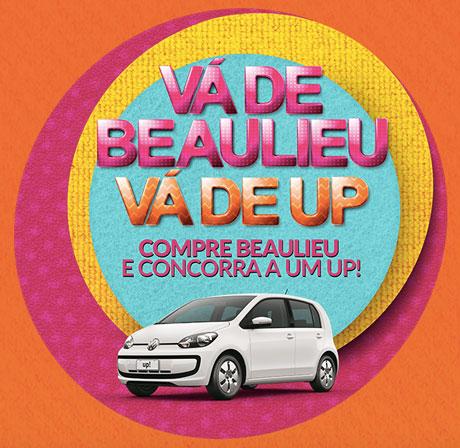 Promoção Vá De Beaulieu Vá De Up