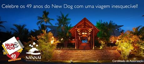 Promoção New Dog Aniversário 49 Anos