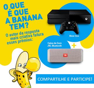 Promoção - Participe E Ganhe Um Xbox One E Uma Caixa De Som Jbl Bluetooth