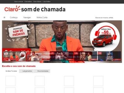 Promoção Claro 2017: Ganhe R$ 50 Mil!