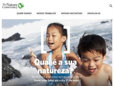 Concurso De Fotografia Digital Da The Nature Conservancy