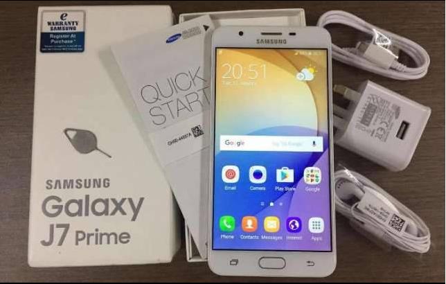 Sorteio: Smartphone Samsung Galaxy J7 Prime – Participe!