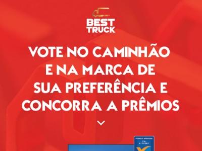 Promoção Best Truck