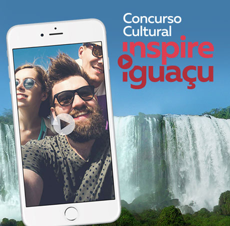 Concurso Cultural Inspire Iguaçu O Que Inspira O Seu Relacionamento
