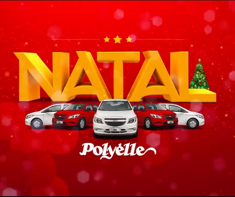 Promoção Natal Polyélle