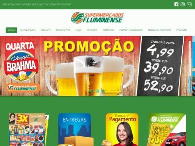 Promoção Você De Carrão 0km Com Supermercados Fluminense E Trink