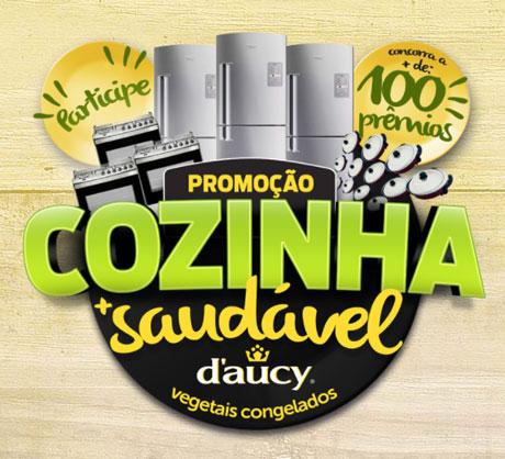 Promoção D???aucy Cozinha + Saudável