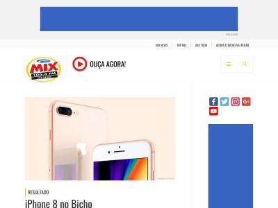 Promoção Iphone 8 No Bicho