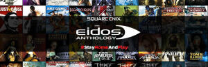 [steam] Square Enix Eidos Anthology