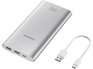 Carregador Portátil/power Bank Samsung 10000mah | R$90