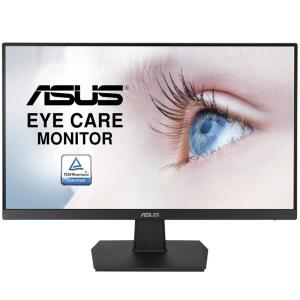 Monitor Asus Eye Care, Led, 23.8´, Widescreen, Full Hd, Ips, Hdmi, Dvi-d - Va24ehe | R$ 800