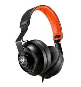 Headset Gamer Cougar Esports Phontum S Black Edition, 3h500p53t.0001 | R$ 346
