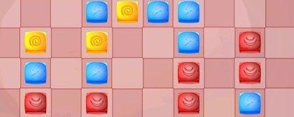 2048 Candy Gems