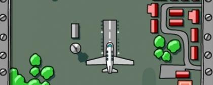 Aircraft Lander