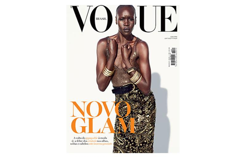 Assinatura Digital Ou Impressa Da Revista Vogue Por 3, 6 Ou 12 Meses