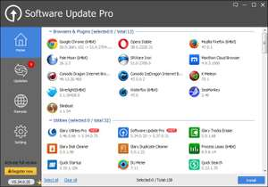 Software Update Pro [for Pc]