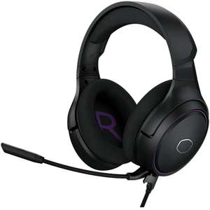 Headset Gamer 7.1 Surround Cooler Master | R$359
